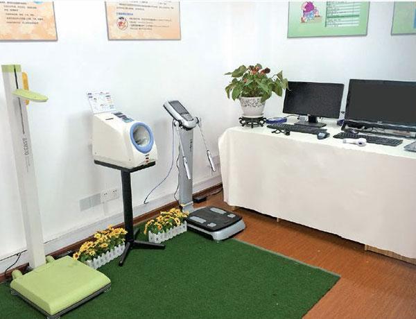 黑龙江绥化社区服务中心健康