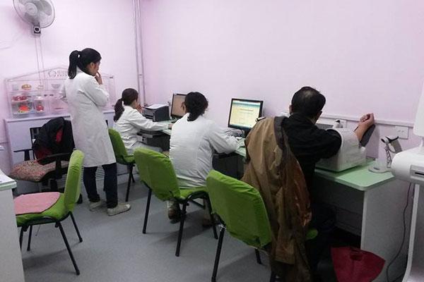 健康小屋助力国家医改进程