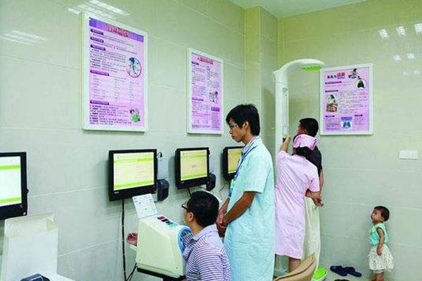 健康小屋帮助开展全民健康生活行动