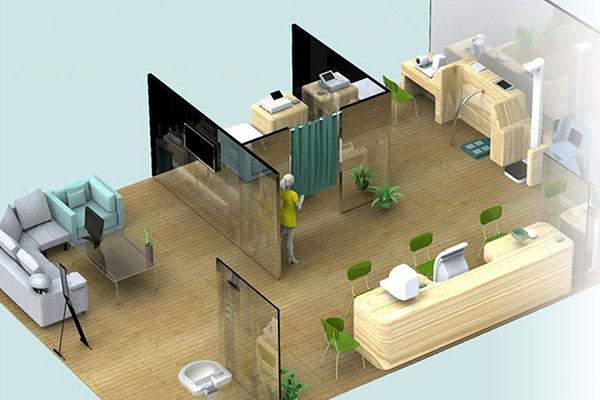 健康小屋的功能与资源配置需求的探讨