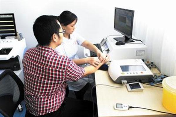 健康小屋信息处理器控制信号灯